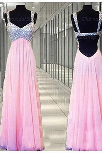 off shoulder pink prom dresses, backless prom dress, sexy prom dresses, cheap prom dresses, 2016 prom dresses, sexy prom dresses, dresses for prom, CM662
