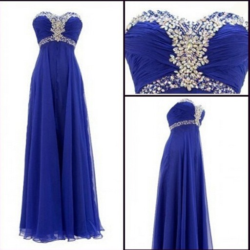 Blue prom dresses, formal prom dresses, long prom dresses, prom dresses online, 2016 prom dresses, party dress, PM661